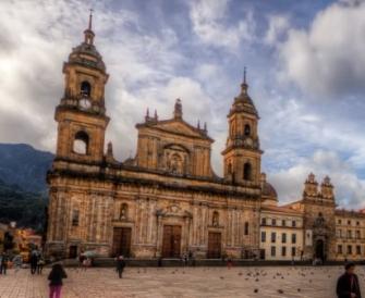 BOGOTA, COLOMBIA CON HOTELES ECONOMICOS