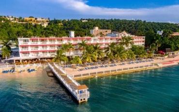 JAMAICA MONTEGO BAY SEMANA SANTA 2020