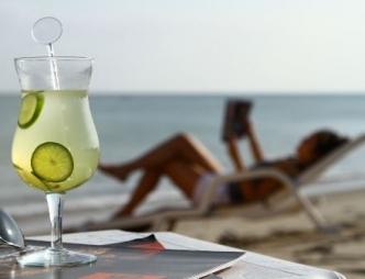 Playa de Zorritos con Maliah Beach Club Hotel