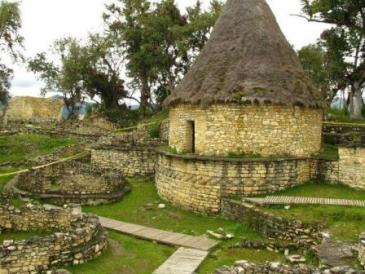 TOUR A CHACHAPOYAS COMPLETO DESDE JAEN 5 DIAS