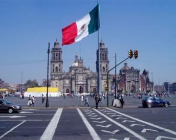 TOURS A MEXICO MARAVILLOSO POR 7 DIAS