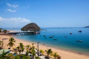 PROMOCION A PANAMA CIUDAD CON FULL DAY TABOGA