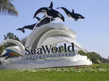 PASAPORTE SEA WORLD ORLANDO DE 1 VISITA