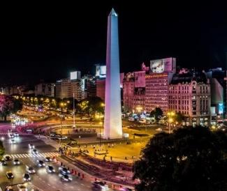 BUENOS AIRES CLASICO CON HOTELES DAZZLER 4*