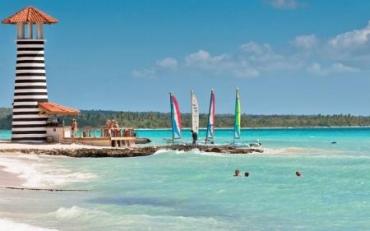 BAYAHIBE SEMANA SANTA 2020 CON AVIANCA