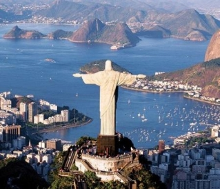 RIO DE JANEIRO, BRASIL A LO CARIOCA 4 DIAS