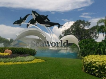 PASAPORTE SEA WORLD ORLANDO DE 2 VISITAS