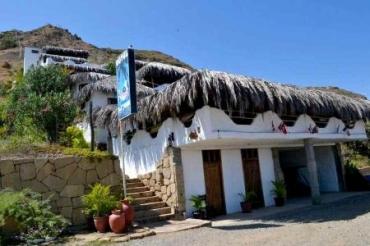 PUNTA SAL CON HOTEL SMILING CRAB 4 DIAS