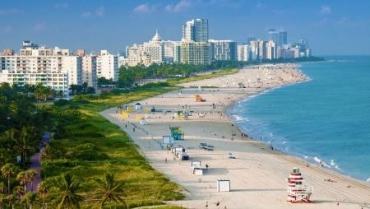 DISFRUTA DE MIAMI BEACH 4 DIAS 3 NOCHES