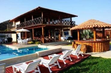 PUNTA SAL CON APART HOTEL LAS CHERELAS 4 DIAS