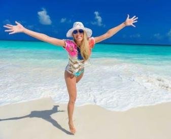 PUNTA CANA TODO INCLUIDO CON HOTELES GRAND BAHIA PRINCIPE 5*