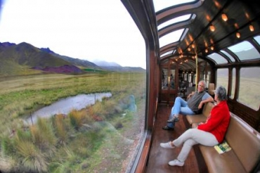 CUSCO IMPERIAL CON TREN EXPEDITION 5 DIAS