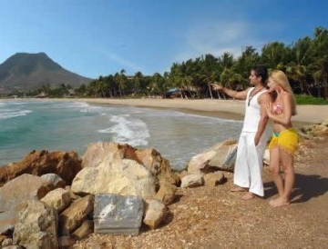 ISLA MARGARITA TODO INCLUIDO CON HOTELES LD PALM BEACH