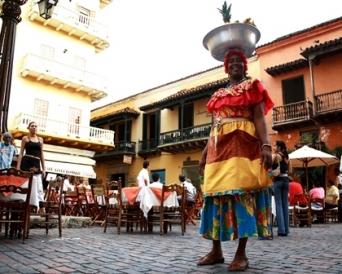 HOTEL LAS AMéRICAS GLOBAL RESORT 5* EN CARTAGENA DE INDIAS