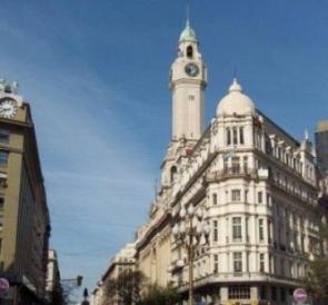 BUENOS AIRES CLASICO CON HOTEL ROCHESTER CLASSIC 4*