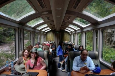 CUSCO CIUDAD Y MACHU PICCHU EN TREN EXPEDITION 4 DIAS