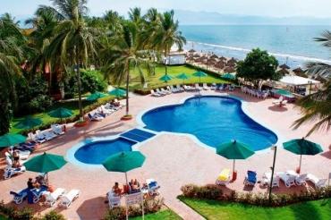 RIVIERA NAYARIT CON HOTEL ROYAL DECAMERON COMPLEX 4*