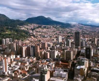 BOGOTA CON HOTELES NH ROYAL COLLECTION 4*