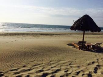 Hotel Rustica de Vichayito 4 Dias