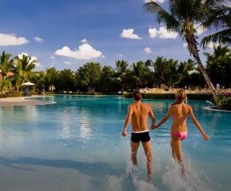 LA ROMANA CON HOTEL LUXURY BAHIA PRINCIPE BOUGANVILLE 5*