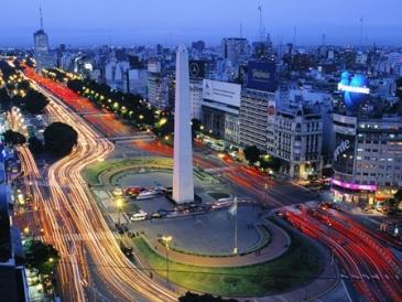 BUENOS AIRES BASICO CON HOTELES UNIQUE 3*