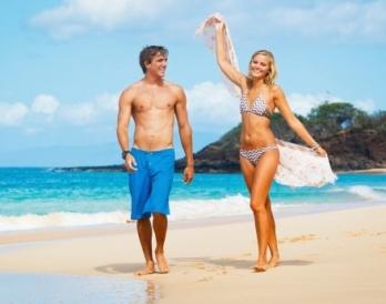 SAMANA CON HOTEL GRAND BAHIA PRINCIPE CAYACOA 4*