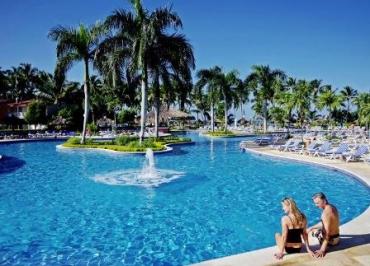 LA ROMANA CON HOTEL GRAND BAHIA PRINCIPE 5* TODO INCLUIDO
