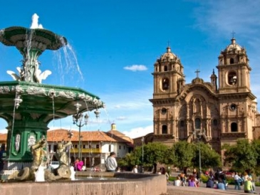 PROMOCION ESCAPE AL CUSCO PANORAMICO 3 DIAS