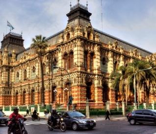 BUENOS AIRES CLASICO CON HOTEL DE LAS LUCES 3*