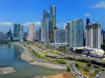 PANAMA CIUDAD CON TOUR AL CANAL Y COMPRAS 4 DIAS